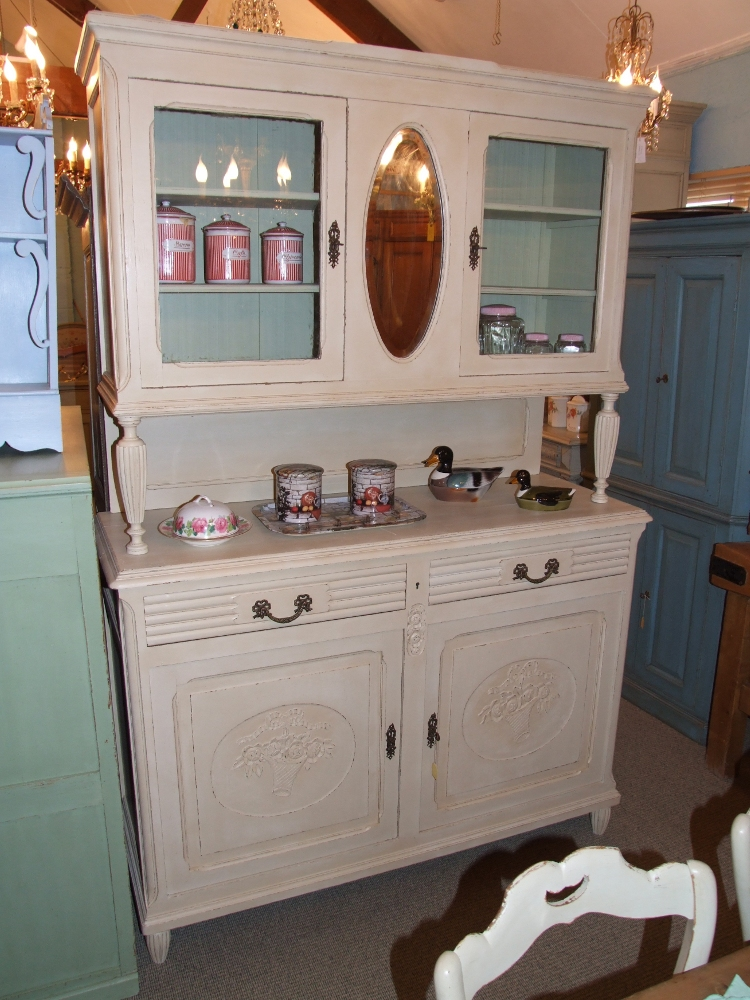 Kitchen Dresser small kitchen dresser French Kitchen Dresser
